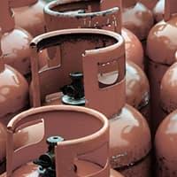 Bottle Gas