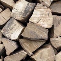 Logs, Sticks and Turf