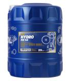 Mannol Hydraulic ISO 46 Oil 20 Litres