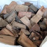 Builders Bag of Seasoned & Dried Hardwood Logs