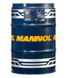 Mannol TS-4 SHPD 15W-40 208 Litres