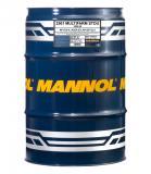 Mannol Multifarm STOU 10W-30 208 Litres