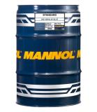 Mannol Standard Engine Oil 15W-40 208 Litres